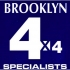 Brooklyn 4x4 logo