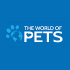 The World of Pets logo